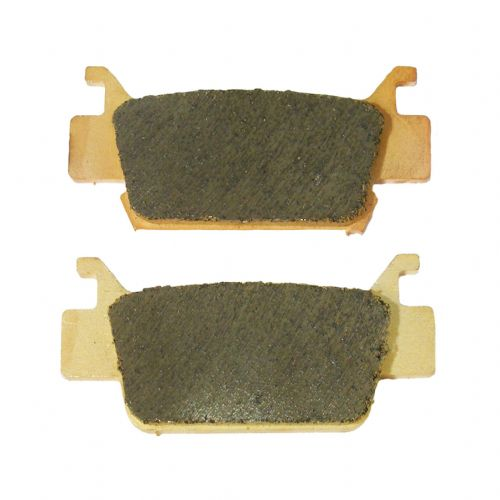 Honda  TRX 500 FA Fourtrax / Foreman Auto  05-11  Brake Disc Pads - Front - Left Hand